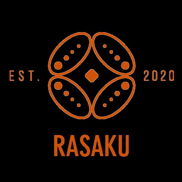 Rasaku Logo